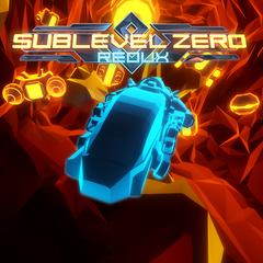 Sublevel Zero - Redux