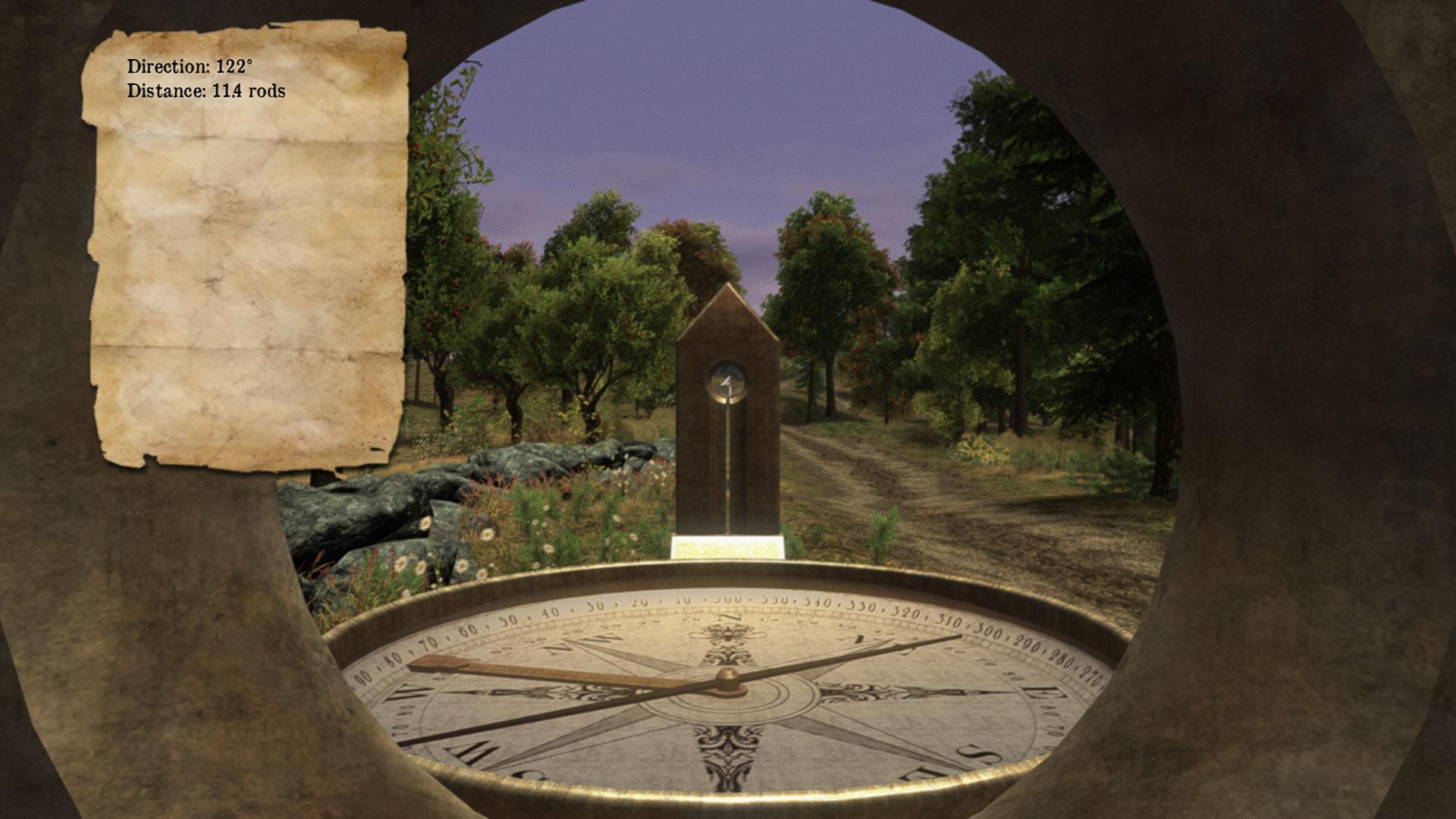 Скриншот №7 к Уолден игра