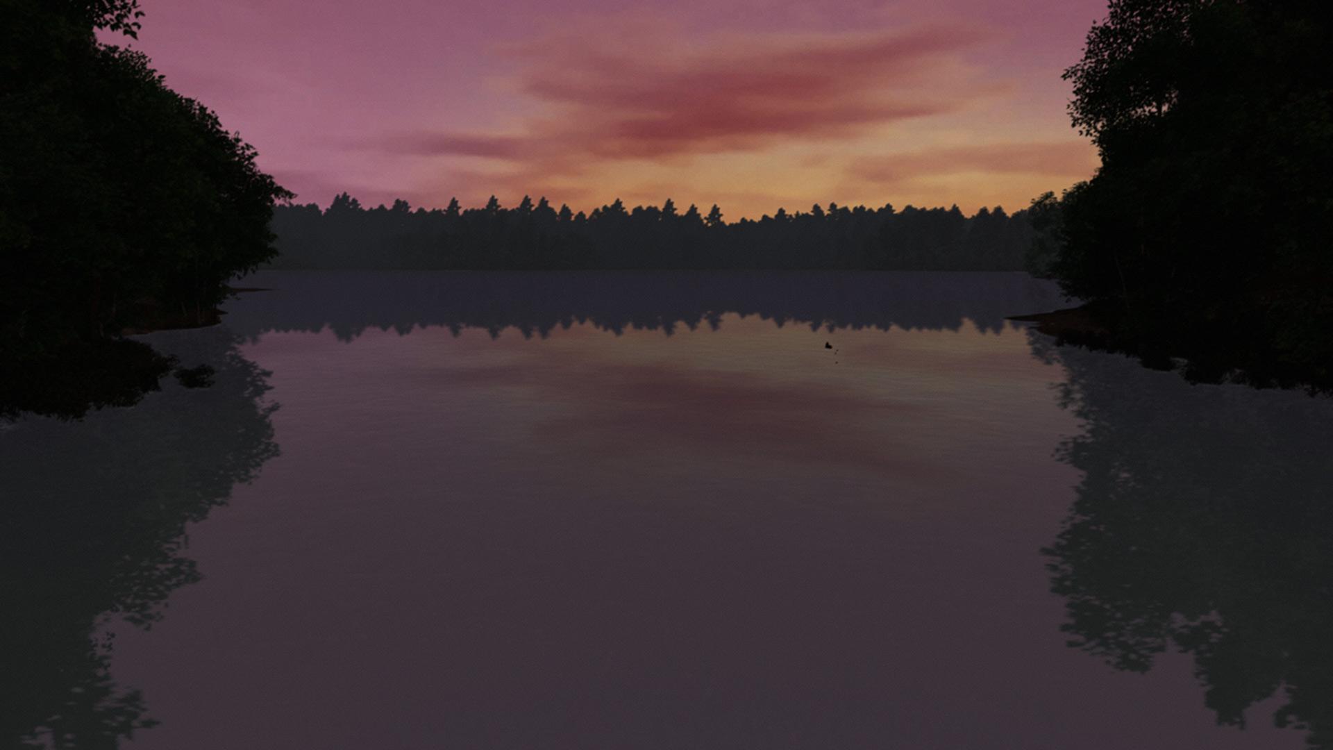 Скриншот №2 к Уолден игра