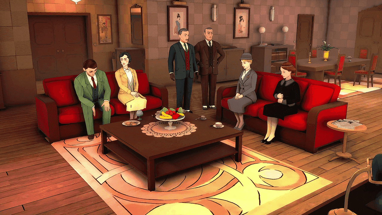 Kết quả hình ảnh cho Agatha Christie The ABC Murders