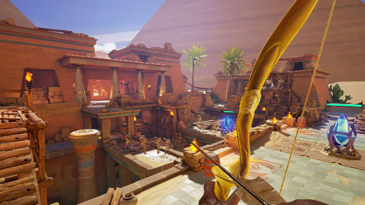 Image result for ancient amuletor playstation vr