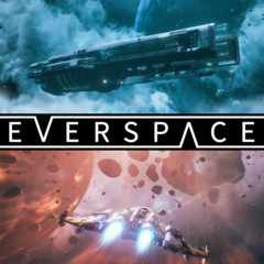 EVERSPACE™ on PS4 | Official PlayStation™Store US