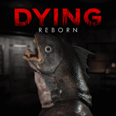 DYING: Reborn PS VR