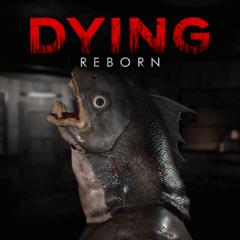 DYING: Reborn PS Vita