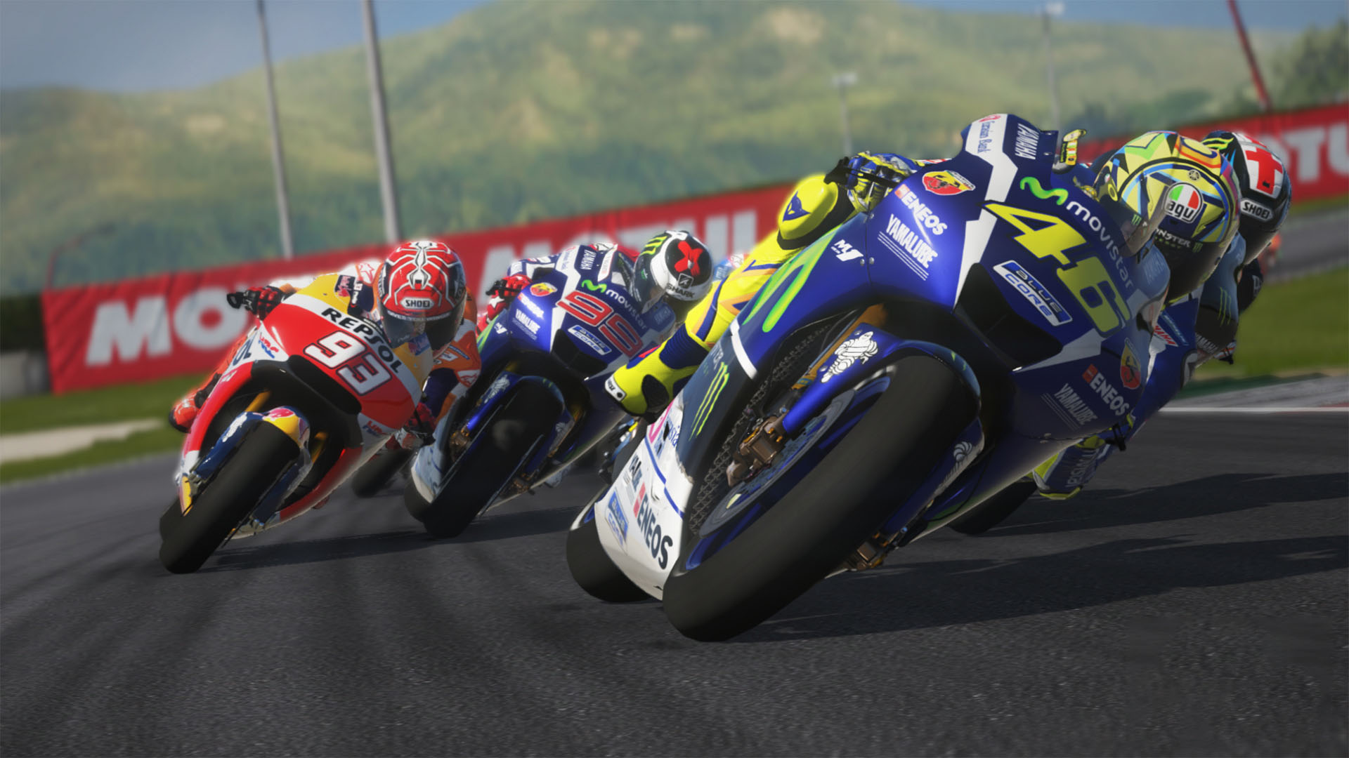 Valentino Rossi The Game Compact on PS4 | Official PlayStation™Store US