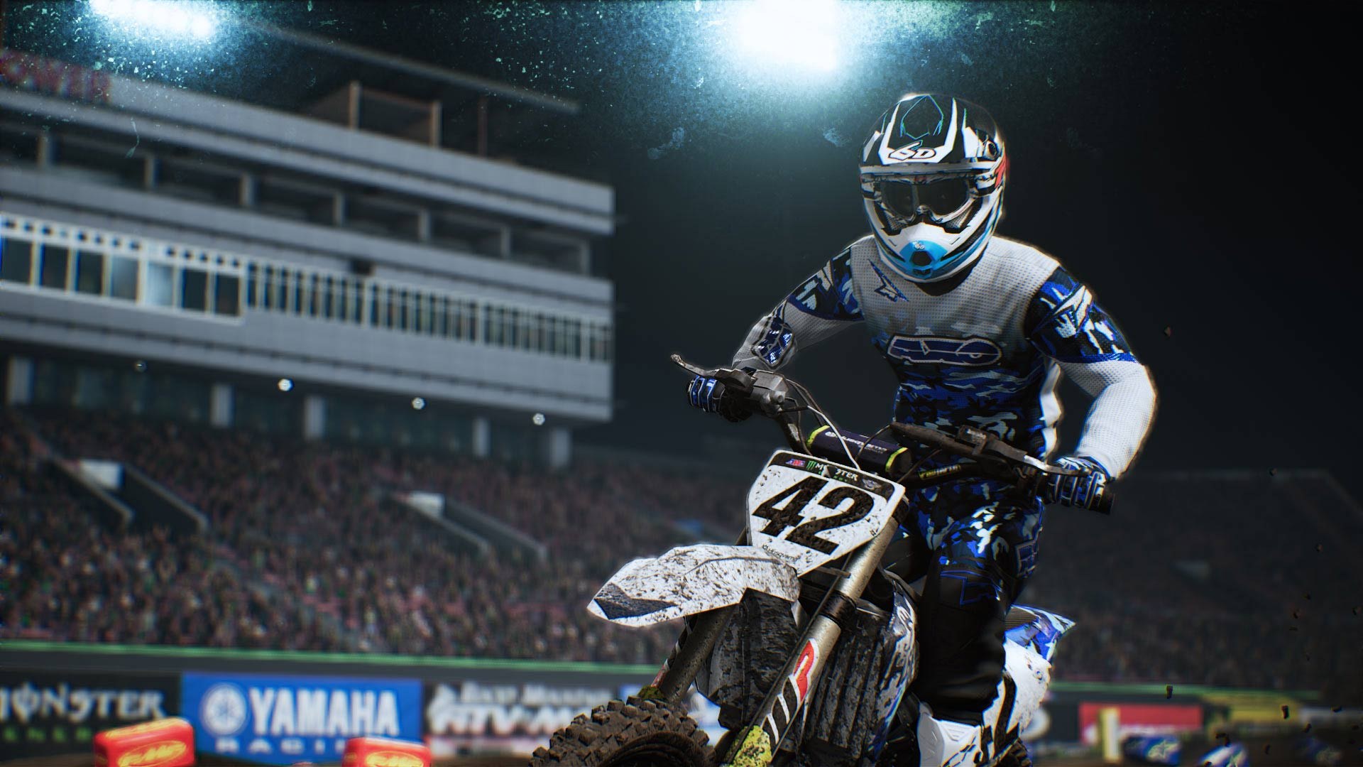 monster energy supercross season pass on ps4 official. Black Bedroom Furniture Sets. Home Design Ideas