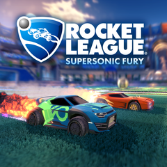 Supersonic Fury DLC Pack