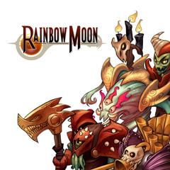 Rainbow Moon 제품판