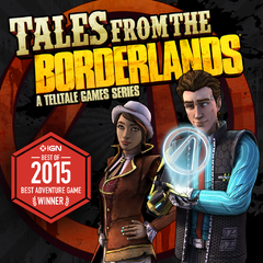 Tales from the Borderlands – Season Pass Set