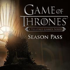 Game of Thrones - Season Pass