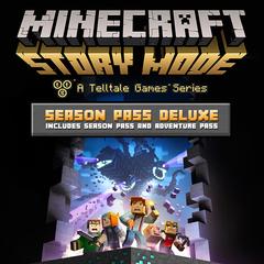 Minecraft: Story Mode - Season Pass Deluxe