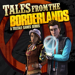 Tales from the Borderlands, Ep1. Zer0 Sum