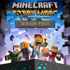Minecraft: Story Mode - Season Pass