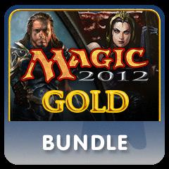 Magic™ 2012 Gold Bundle