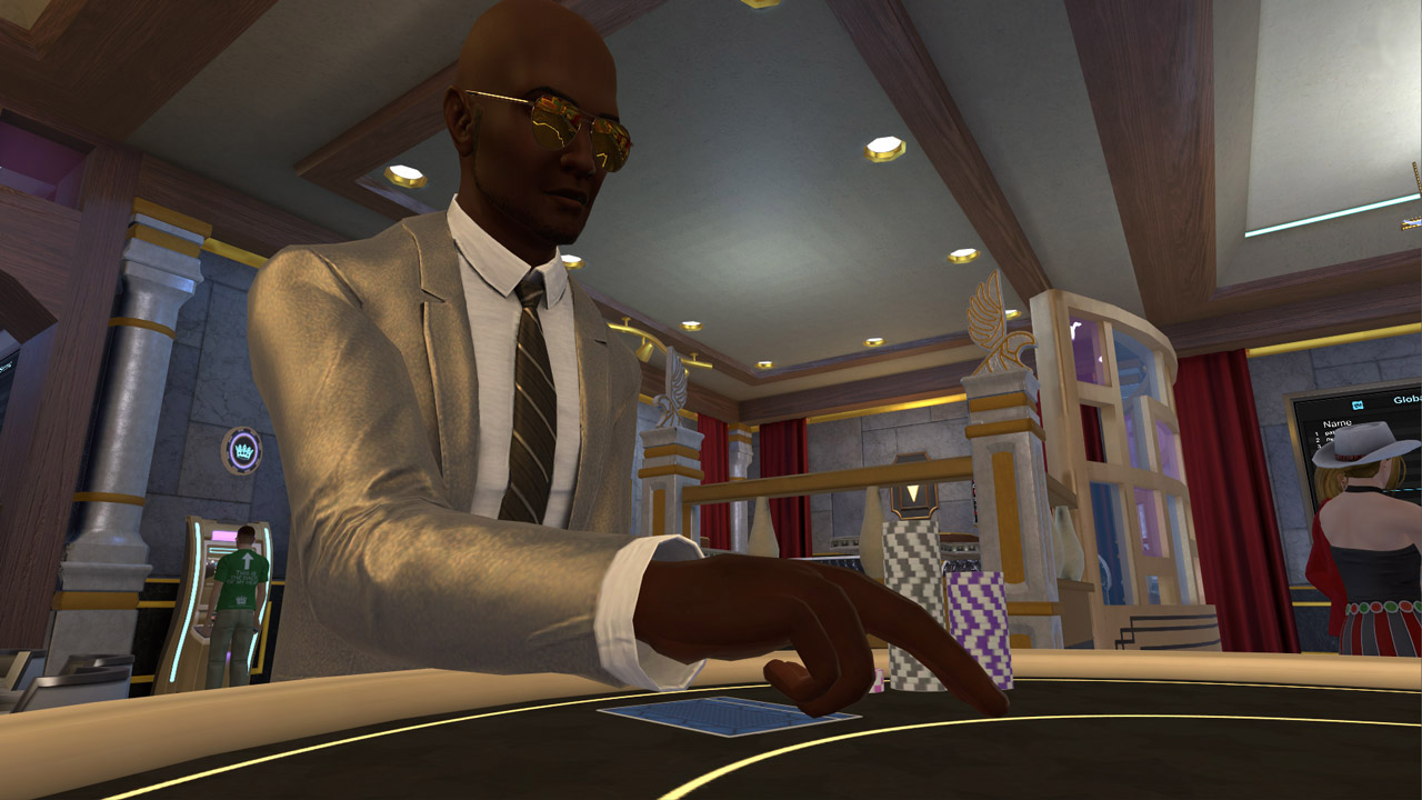 The Four Kings Casino And Slots - Review - Gaming Central