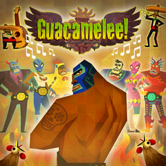 Guacamelee! Bundle Fantástico