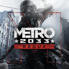 Metro 2033 Redux full game