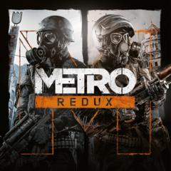 Metro Redux full game