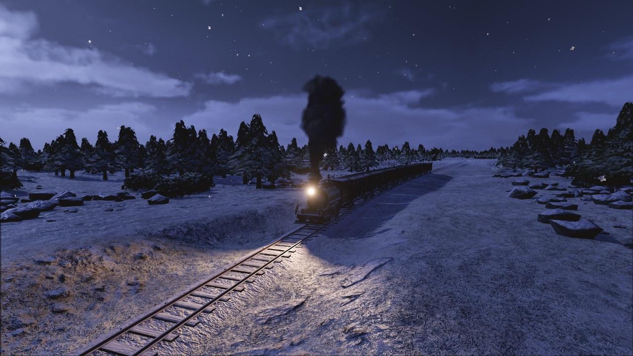 Скриншот №1 к Railway Empire - Complete Collection