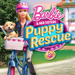 Barbie Y Sus Hermanas Rescate De Perritos