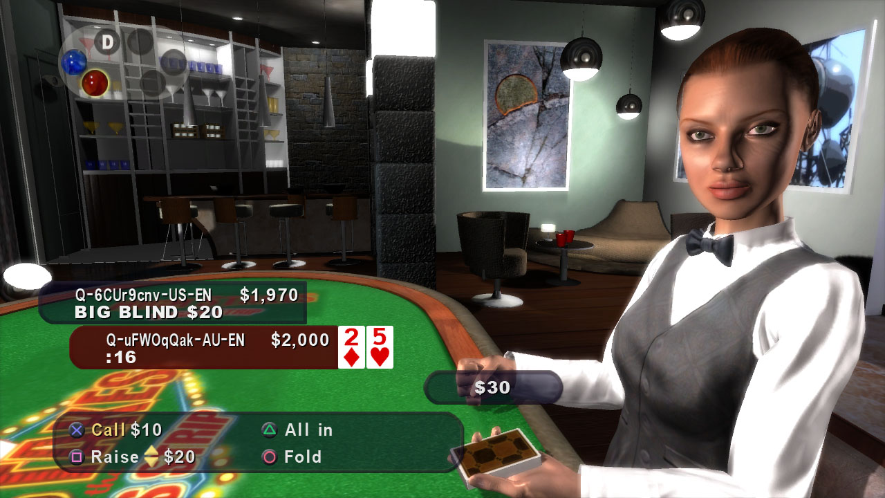 how to play high stakes poker