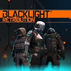 Blacklight: Retribution full game