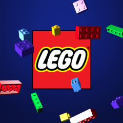 Lego: Spilling Bricks Dynamic Theme for PS3 — buy cheaper in