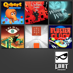 LOOT™ Ultimate Games & Themes Bundle