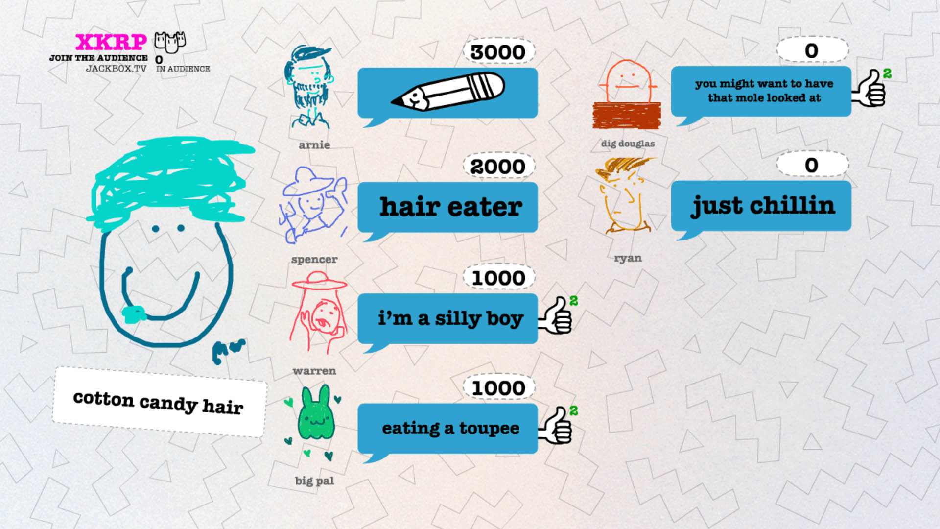 Drawful 2 on PS4 | Official PlayStation®Store US