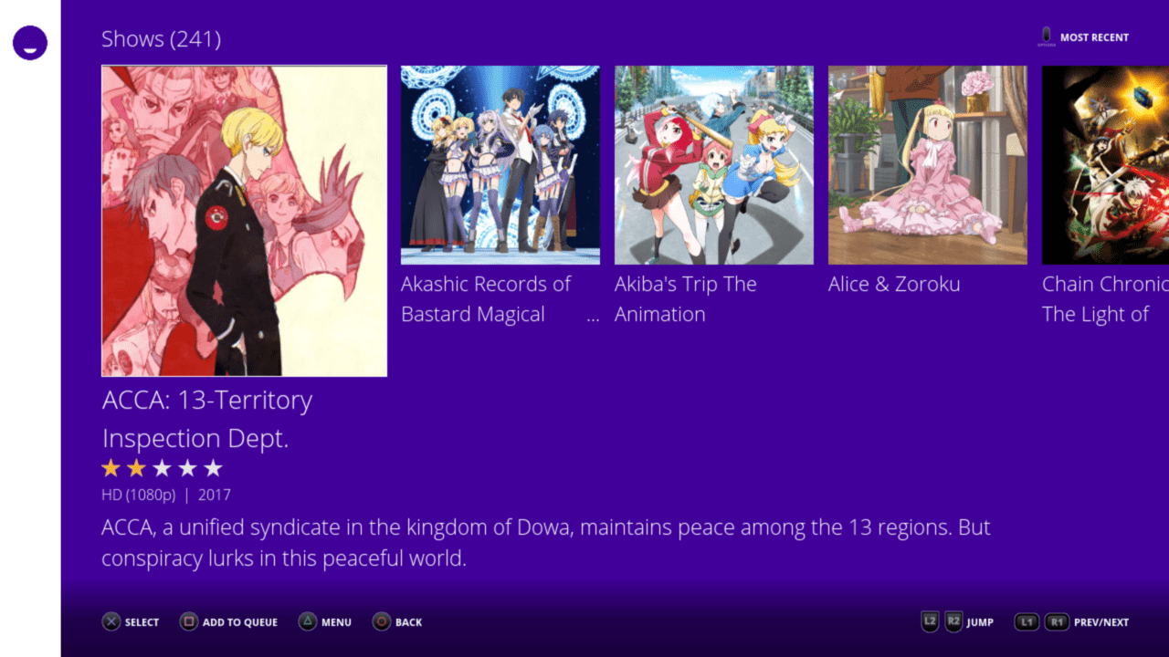 Funimation Games For Ps3 : Funimation on ps official playstation™store us