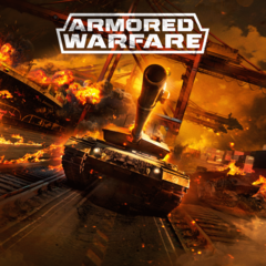 Armored Warfare [CAT]