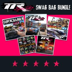 Table Top Racing: Swag Bag
