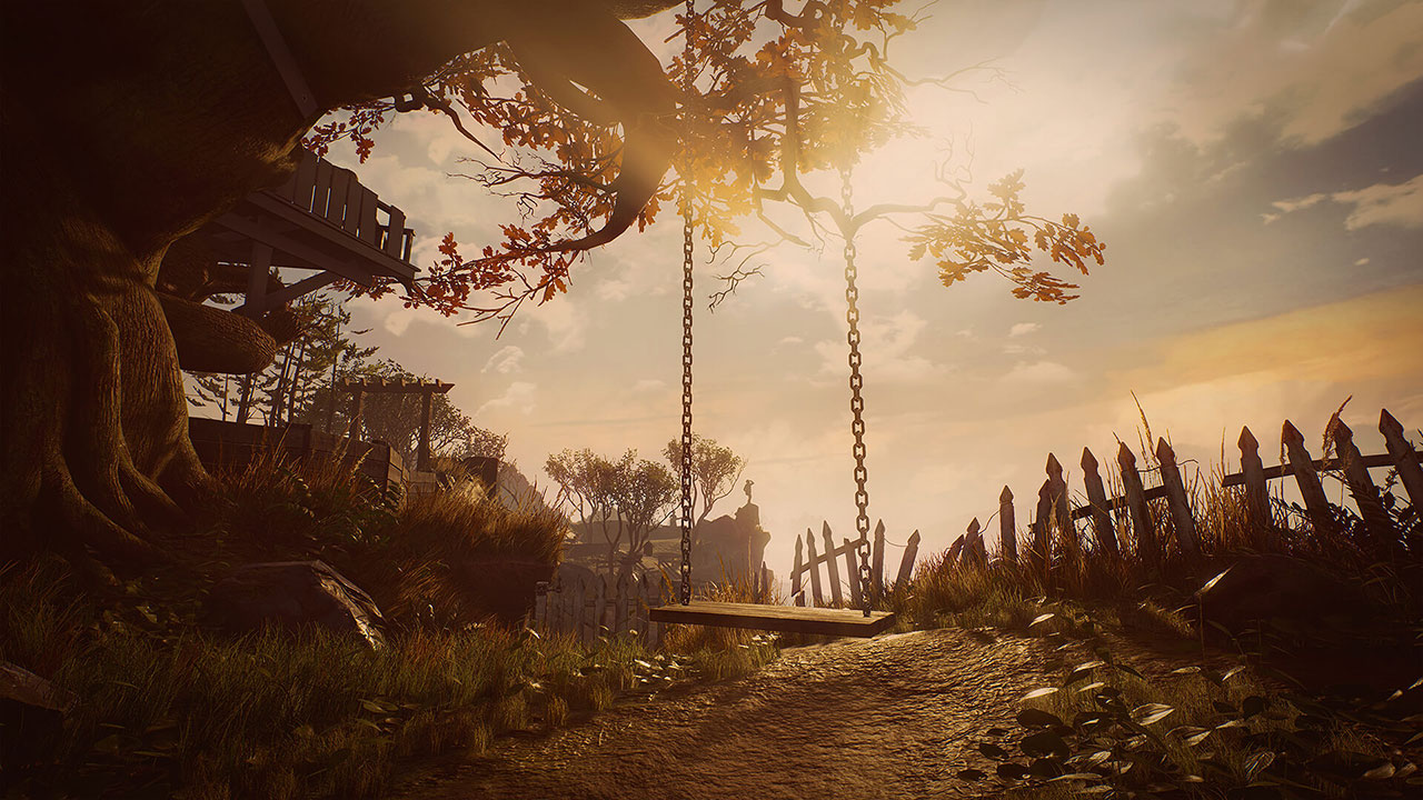 [PSPlus免費遊戲]What Remains of Edith Finch(中日英韓文版) 2