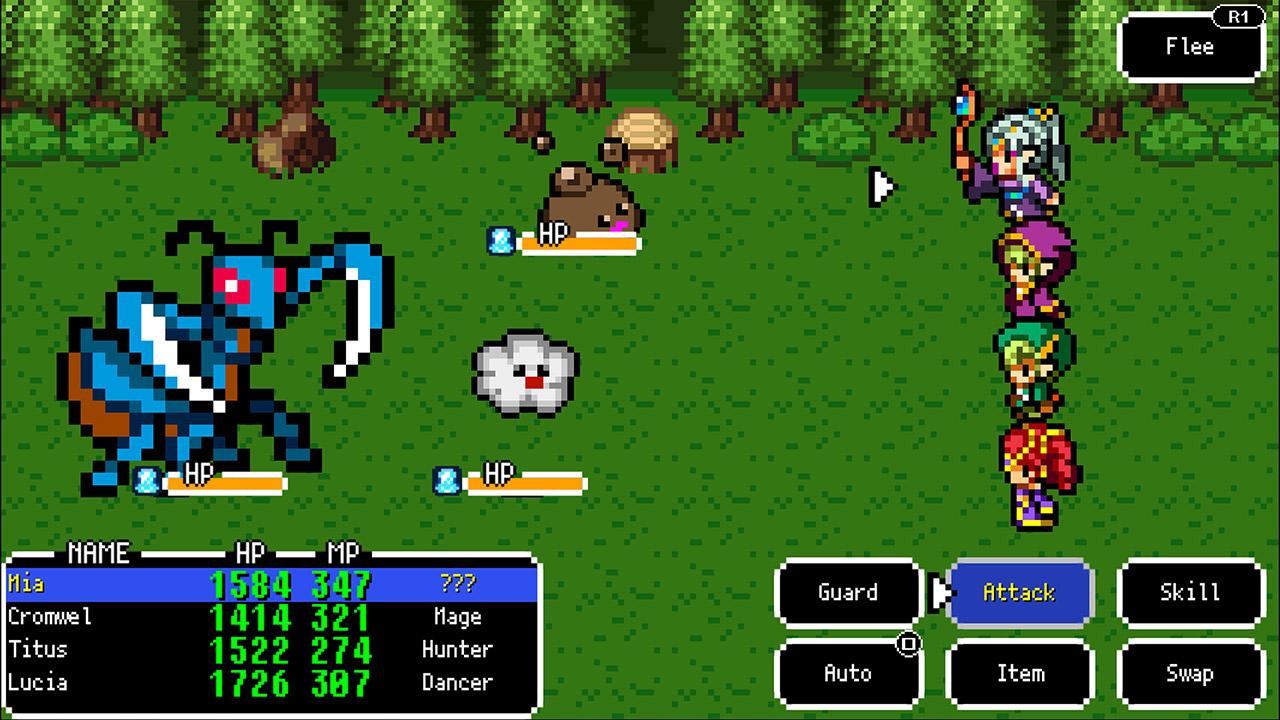Dragon Sinker for PlayStation