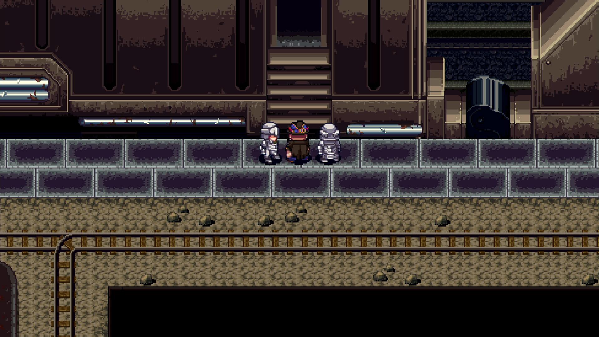 Скриншот №9 к Legend of the Tetrarchs