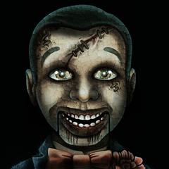 Ventriloquist's Dummy Avatar