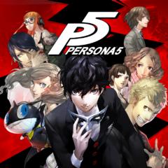 Persona 5 Pre-Order