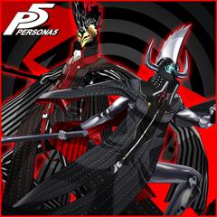 Persona 5: Tsukiyomi & Tsukiyomi Picaro Set