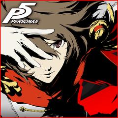 Persona 5 Goro Akechi Special Theme