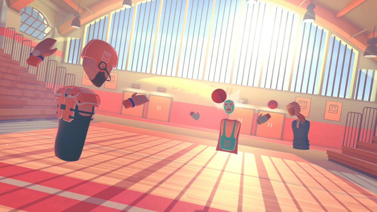 Rec Room on PS4 | Official PlayStation™Store US