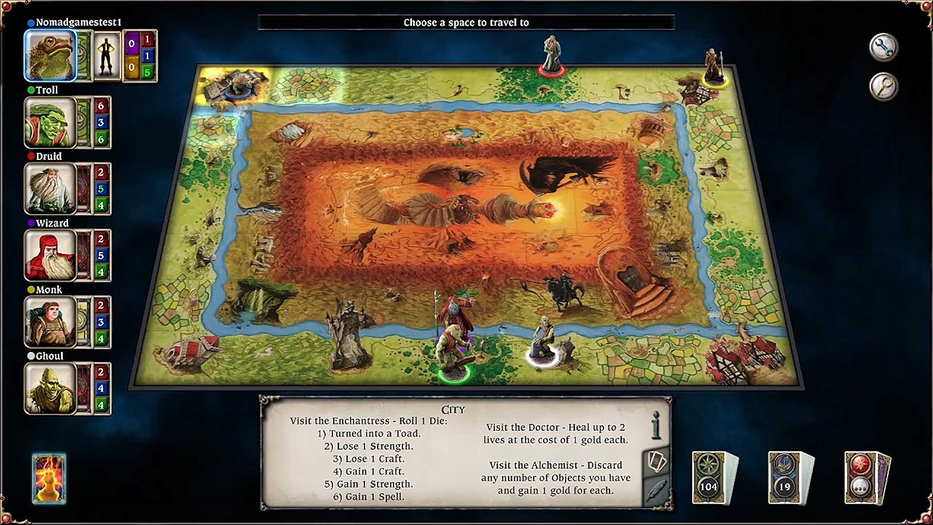 Card Games For Ps4 : Talisman avatars on ps official playstation™store us