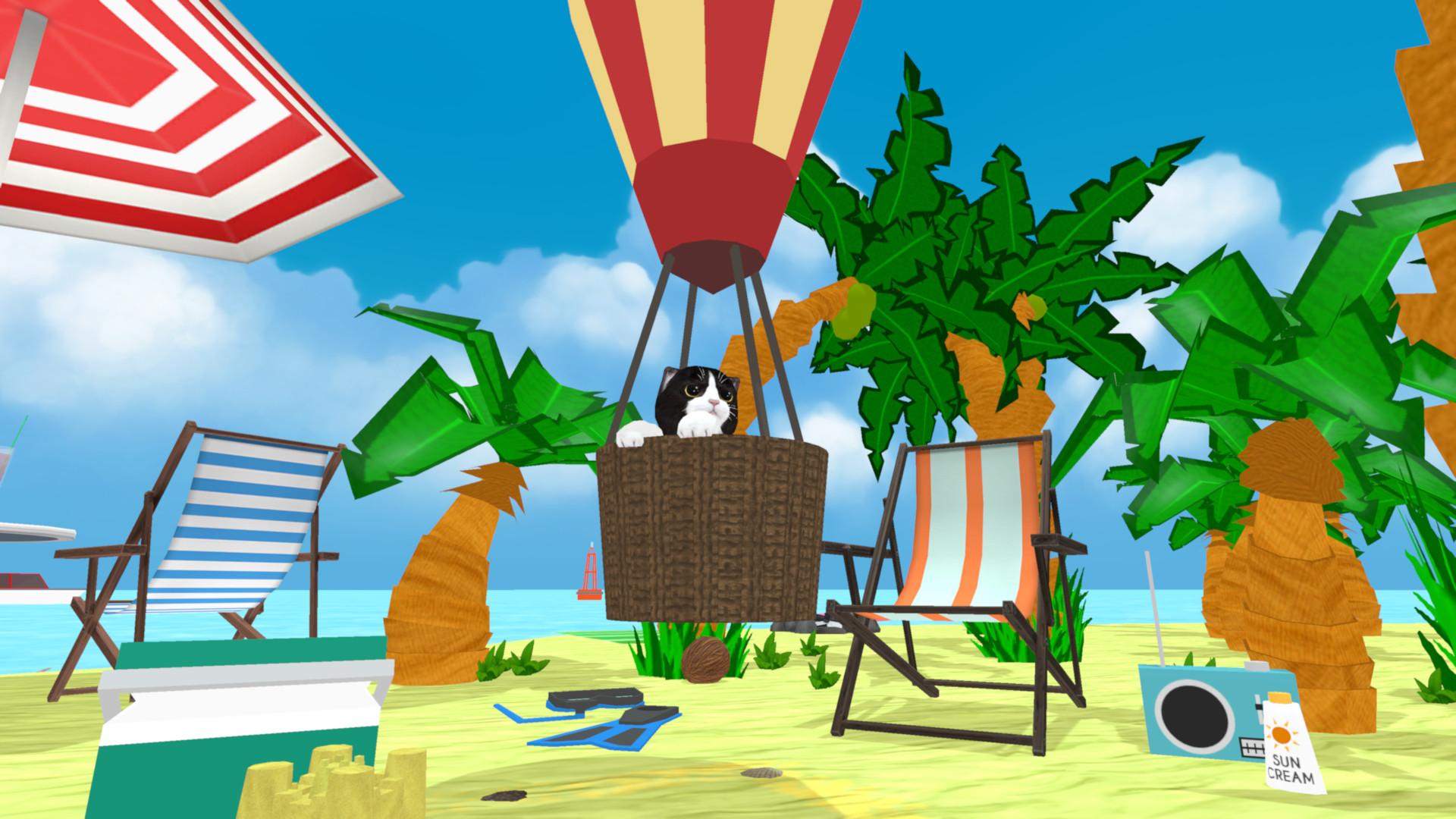 Скриншот №3 к Konrads Kittens