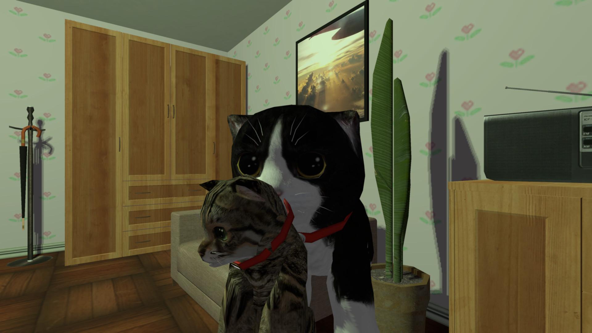 Скриншот №5 к Konrads Kittens