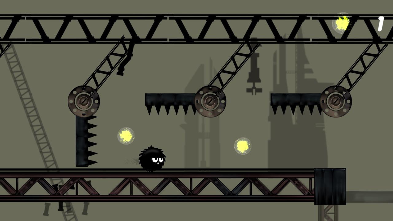 Скриншот №5 к Platformer Game Pack