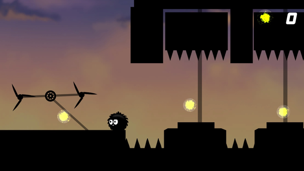 Скриншот №4 к Platformer Game Pack
