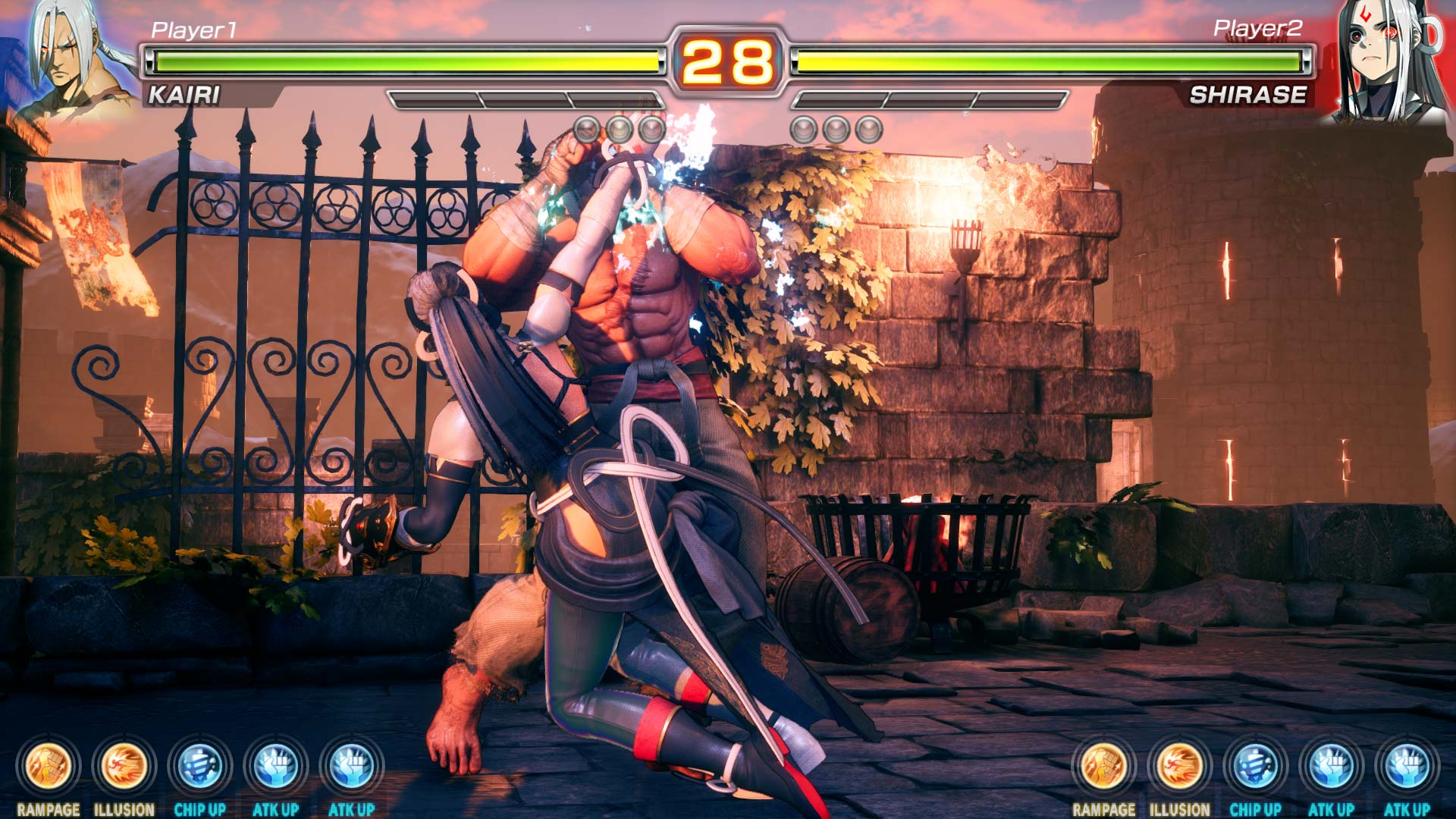 Image result for fighting ex layer 1920x1080