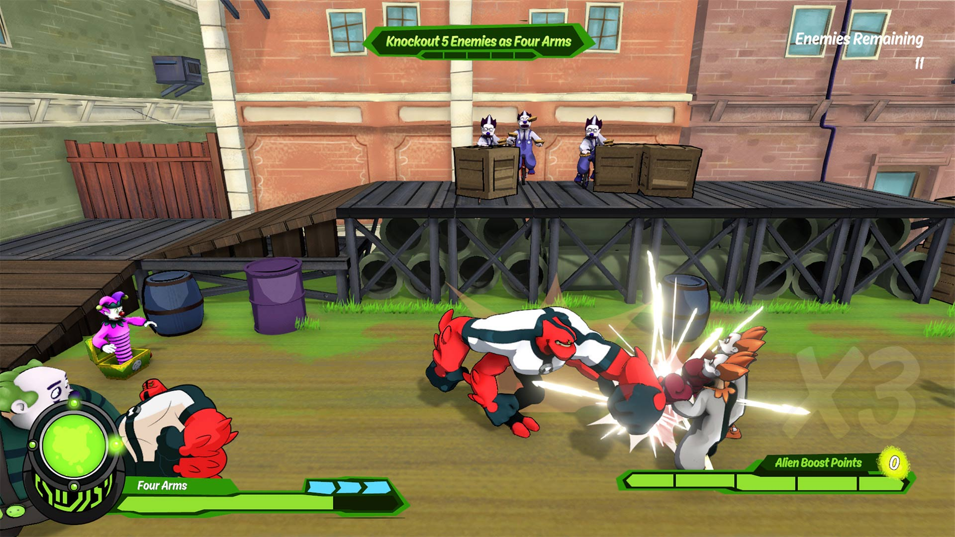 Ben 10 on PS4   Official PlayStation™Store US