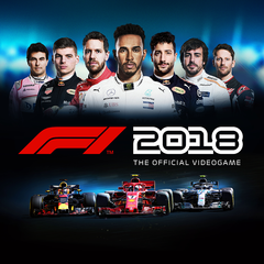 F1 2018 on PS4 | Official PlayStation™Store US