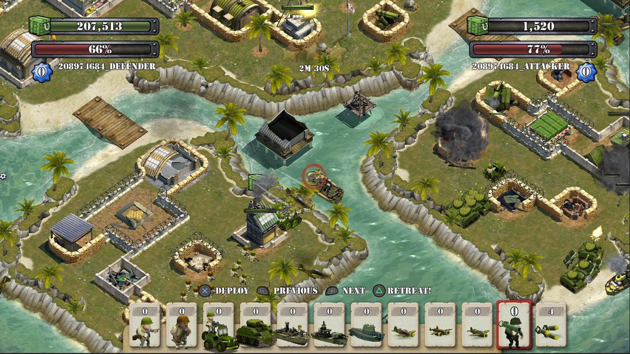 Image result for Battle Islands