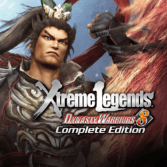 Dynasty Warriors 8: Xtreme Legends Complete Edition full game